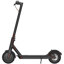 Электросамокат Mi Electric Scooter, черный