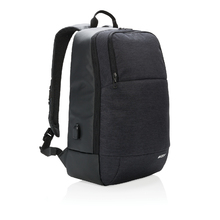 Рюкзак Swiss Peak для ноутбука 15""